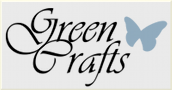 The Green & Eco-friendly Crafts Resource