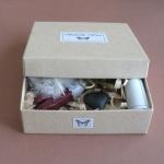 Sealing wax packaging 2